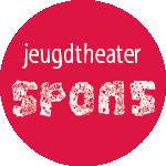 Jeugdtheater Spons Logo